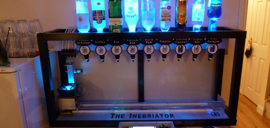 Personalized Home Bar Signs and Decor