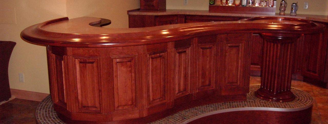 Create the Perfect Home Bar