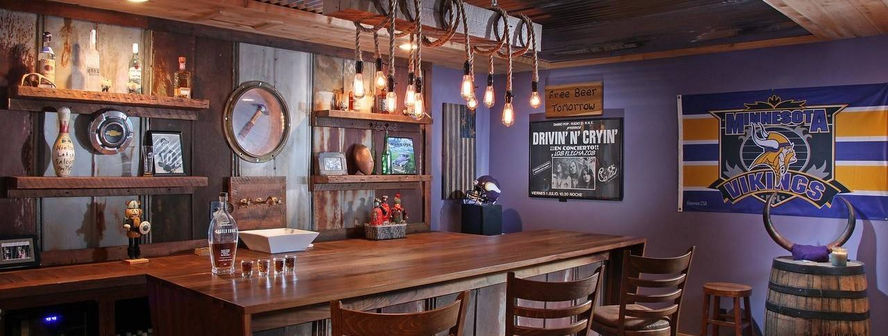8 Tips For Improving Your Home Bar